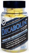 Hi Tech Decabolin 19-Nor Andro 1,4 DECA abnormal ++ Fast Free Shipping !!