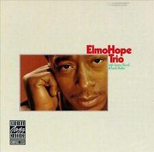 Elmo Hope Trio by Elmo Hope Trio (1990 Original Jazz Classics CD) NEW SEALED!