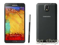 "Samsung Galaxy Note 3 N9002 Dual SIM 3GB RAM 5.7"" LCD 16GB 13MP Phone By Fed-ex"