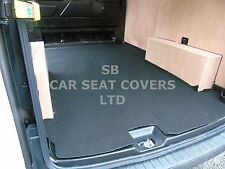 TO FIT A FORD TRANSIT CUSTOM VAN, 2013 MODEL, BLACK CARPET LOAD LINER, £29.99