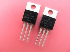 10 PCS IRFZ44 IRFZ44N IR TO-220 N-Channel 49A 55V Transistor MOSFET NEW