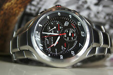 citizen eco drive CHRONOGRAPH WR100M RRP £249 (47)