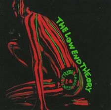 A TRIBE CALLED QUEST : LOW END THEORY  (Double LP Vinyl) sealed