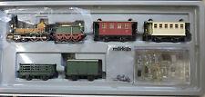 """Marklin 28573 1859-1999 Wurttemberg Train from 1859 """"Esslingen"""" Locomotive HO"""