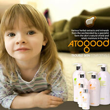 GANGWON Rooicell ATOGOOD Hair Shampoo 500ml, good for atopy,baby,korean cosmetic
