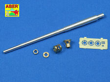 1/35 L05 ABER BARREL Pak 43/3 for GERMAN MARDER III M - for TAMIYA Kits PROMOTE