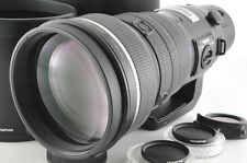 *Excellent+++* Olympus Zuiko Digital 300mm f/2.8 ED Lens from Japan #0465