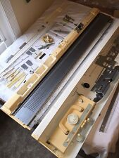 KH-270 Brother Electroknit Knitting Machine Used Fabulous! KH 270 Lower price!