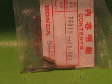 HONDA ATC250ES ATC250SX 1985-87 CARBURETOR JET NEEDLE SET OEM #16012-HA0-003