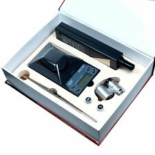 New Jeweler diamond tool kit : 0.001g Digital Scale + Tester + Loupe + Tweezers