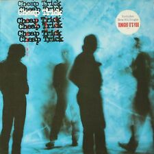 Cheap Trick - Standing On The Edge incl. Hit-Single: Tonight It's You (LP 1985)