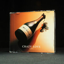 MJ Cole - Crazy Love - cd de musique EP