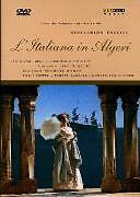 Günter Kannen - Rossini, Gioacchino - L'Italiana in Algeri