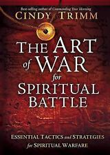 The Art of War for Spiritual Battle: Essential tactics and strategies for spirit