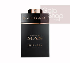 BULGARI MAN IN BLACK 100ML EDP EAU DE PARFUM PROFUMO UOMO NATURA SPRAY