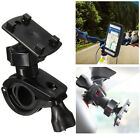 Fashion ZH310 360° Cell Phone GPS Motorcycle Bicycle Handlebar Bike Mount Holder