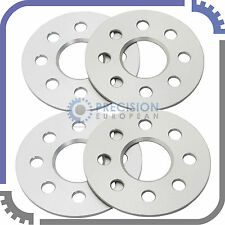 (4) 5mm Hubcentric Wheel Spacers 4x100 - for 04-07 Scion xA xB