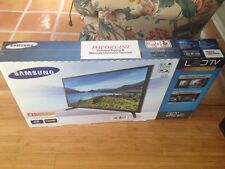 "SAMSUNG 32"" Inch 720p LED LCD HDTV 60Hz w/ 2 HDMI Input UN32J400D LOCAL PICK UP"