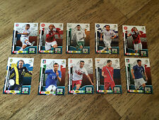 Panini EURO 2012 Adrenalyn XL - Selection of 10 football cards - Listing #6
