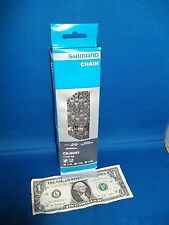 Shimano CN-HG93 114L Bicycle Bike Chain - Brand New!