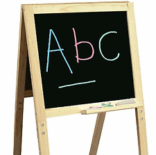 Chalk Board / White Board Plus Chalks Duster etc Chalkboard  Whiteboard Toy