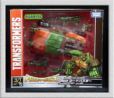 Takara Tomy Transformers Legends LG-04 Generations Roadbuster G1 IDW In USA Now!