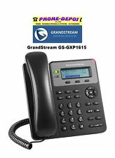 GrandStream GS-GXP1615 Small Business 1-Line IP Phone w/POE