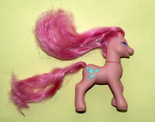 HASBRO MY LITTLE PONY - Mon petit poney - G2 PRINCESS TWINKLE STAR - 1999