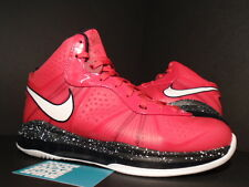 2010 Nike Air Max LEBRON VIII 8 V/2 CHRISTMAS RED WHITE BLACK GREEN 429676-600 9