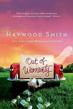 Out of Warranty by Smith, Haywood