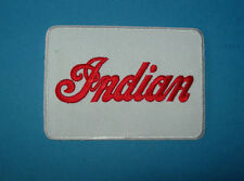 `INDIAN`SEW OR IRON ON PATCH
