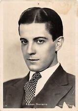 B10403 Actors Acteurs Cinema Filme Ramon Novarro
