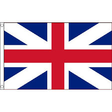 Jack And Admiral Of The Fleet Flag 5Ft X 3Ft Uk Navy Naval Banner New