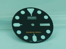 Replacement Dial  - Aftermarket -  All Seiko 7S26 DIVERS