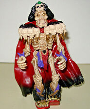 90s Playmates Skeleton Warriors Evil Action Figure Dead Baron Dark Toy Cartoon