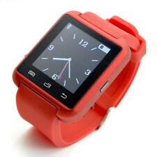 Bluetooth Smart Wrist Watch Phone Mate For Samsung Galaxy S4 S5 S6 Note 3 4 5