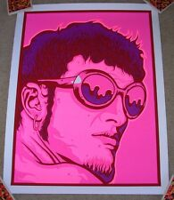LAYNE STALEY art poster print Alice In Chains Jim Mazza concert gig