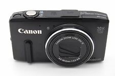 Canon PowerShot SX280 HS 12.1MP 3'' Screen 20X Digital Camera (NO BATTERY)