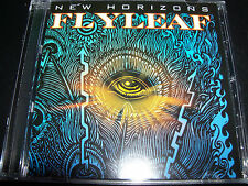 Flyleaf New Horizon CD - New