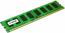 Crucial DDR3L-1600 8GB (CT102464BD160B)