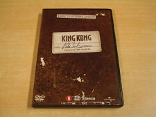 2-DISC COLLECTOR'S EDITION DVD / KING KONG - PRODUCTION DIARIES