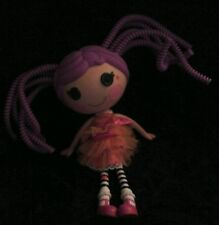 Lalaloopsy Peanut Big Top Silly Hair Full Size Doll Fully Dressed