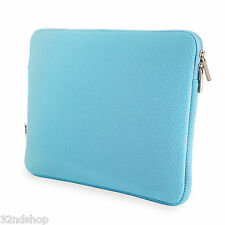 "32nd Laptop Sleeve Pouch Bag Case For MacBook / NoteBook  11.6""  13.3""  15.6"""