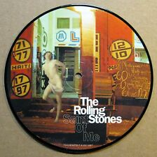 "Rolling Stones - Saint Of Me - 1998 - UK - NM - 7"" Picture Disc"