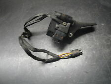 89 1989 ARCTIC CAT JAG 440 SNOWMOBILE ENGINE LEVER HAND BRAKE STOP SWITCH
