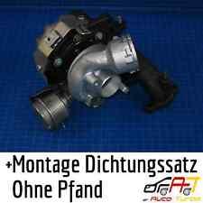 Turbolader AUDI A3 SEAT Leon SKODA VW Golf V 5 Caddy 1.9TDI 105PS 54399700072