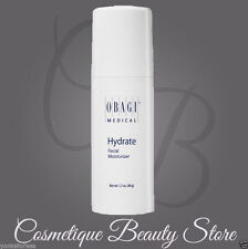 Obagi Hydrate Facial Moisturizer 1.7oz. NEW IN BOX FRESH SEALED