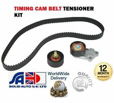 FOR CHEVROLET AVEO CRUZE KALOS LACETTI TACUMA 1.4 1.6 2005-  TIMING CAM BELT KIT