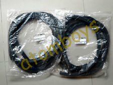 DATSUN Sunny b110 PB110 1200 sedan 2 door seal rubber weatherstrip