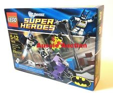LEGO 6858 - Super Heroes - Catwoman Catcycle City Chase [NEW]